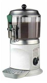 Аппарат для горячего шоколада BRAS Scirocco - фото 1