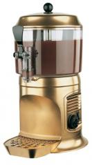 Аппарат для горячего шоколада BRAS Scirocco Gold - фото 1