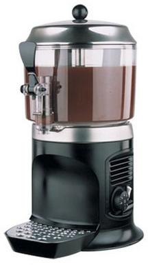 Аппарат для горячего шоколада Ugolini Delice black - фото 1