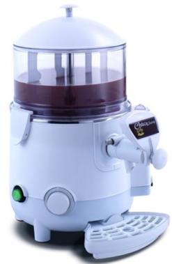 Аппарат для приготовления горячего шоколада Airhot Choco-10 - фото 1