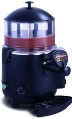 Аппарат для приготовления горячего шоколада Airhot Choco-5 - фото 1