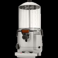Аппарат для приготовления горячего шоколада Master Lee Choco - 10L (белый) - фото 1