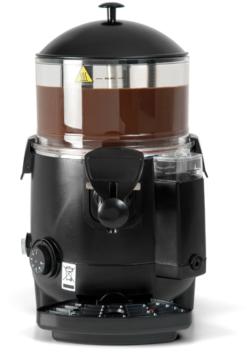 Аппарат для приготовления горячего шоколада Master Lee Choco - 5L (черный) - фото 1