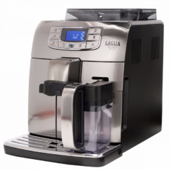 Автоматическая кофемашина Gaggia Velasca Prestige OTC - фото 1