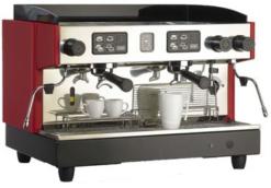 Автоматическая кофемашина Gino GCM-322 - фото 1