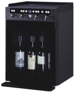Диспенсер для вина La Sommeliere DVV4 - фото 1