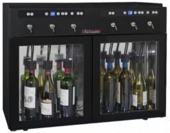 Диспенсер для вина La Sommeliere DVV6 - фото 1