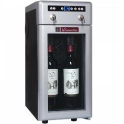 Диспенсер для вина (вино по бокалам) La Sommeliere DVV2 - фото 1