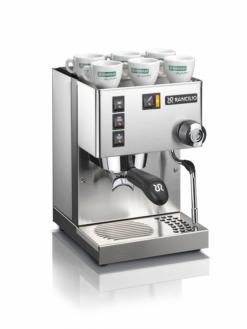 Кофемашина Rancilio Silvia - фото 1