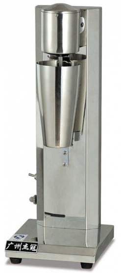 Миксер для молочных коктейлей Enigma IBL-015 - фото 1