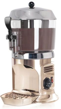 Подогреватель напитков Kocateq DHC02 - фото 1