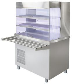Прилавок для холодных блюд Iterma ВХВ-1107-21К1 - фото 1