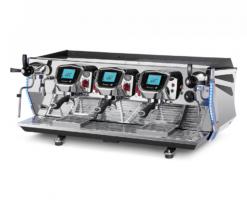 Профессиональная кофемашина Royal Aviator 3GR 21LT - фото 1