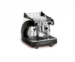 Профессиональная кофемашина Royal Synchro 1GR 7LT Motor-pump - фото 1