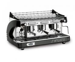 Профессиональная кофемашина Royal Synchro P4 3GR 21LT - фото 1