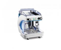 Профессиональная кофемашина Royal Synchro T2 1GR 4LT Motor-pump - фото 1