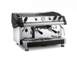 Профессиональная кофемашина Royal Tecnica 2GR 14LT (кнопочная) - фото 1
