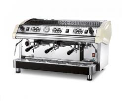 Профессиональная кофемашина Royal Tecnica 3GR 21LT - фото 1