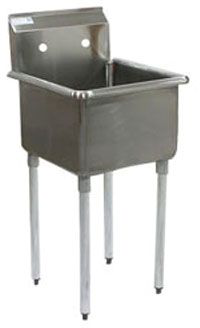 Ванна моечная Gastrorag XSA-1-NN - фото 1