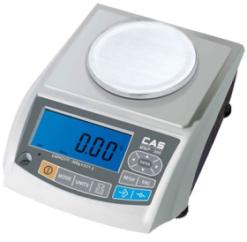 Весы лабораторные Cas MWP-3000 - фото 1