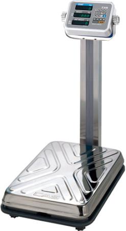 Весы напольные Cas AC-25 - фото 1