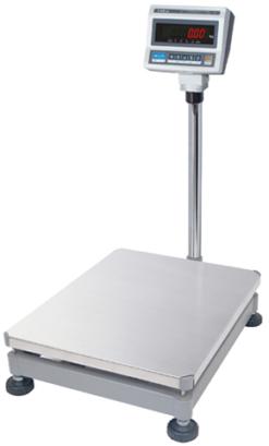 Весы напольные CAS DB II-60E - фото 1