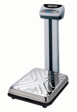Весы напольные Cas DL-150 - фото 1