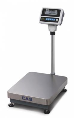 Весы напольные CAS HD-300 - фото 1