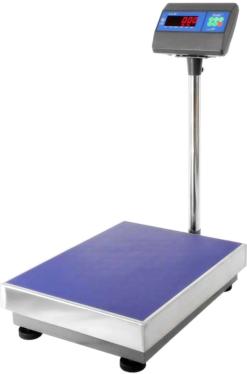 Весы напольные Cas СКЕ-150-4560 - фото 1