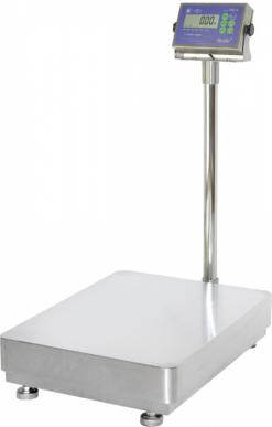 Весы напольные Cas СКЕ-Н-300-6080 - фото 2