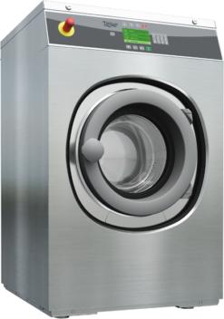 Высокоскоростная стирально-отжимная машина Unimac UY105 - фото 1
