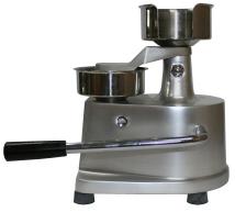 Аппарат д/формования гамбургеров STARFOOD HF 100 - фото 1