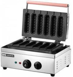 Аппарат для корн-догов Hurakan HKN-HCP6 - фото 1
