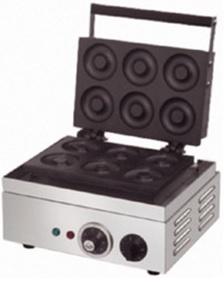 Аппарат для пончиков Gastrorag HDM-6 - фото 1