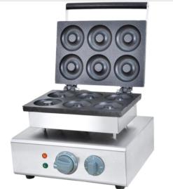 Аппарат для пончиков Viatto VDM-6 - фото 1