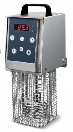 Аппарат для приготовления блюд при низких температурах Vortmax VS One - фото 1