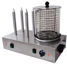 Аппарат для приготовления хот-догов Eksi HHD-1 - фото 1
