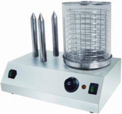 Аппарат для приготовления хот-догов Enigma IHD-03 - фото 1