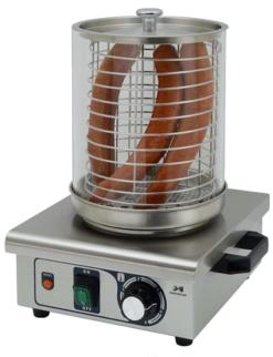 Аппарат для приготовления хот-догов Hurakan HKN-Y00 - фото 1