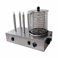 Аппарат для приготовления хот-догов Master Lee HD-TW - фото 1