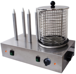 Аппарат для приготовления хот-догов STARFOOD HHD-1 - фото 1