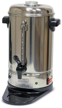 Аппарат для приготовления кофе/чая Master Lee CP-06A - фото 1