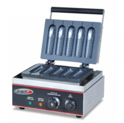 Аппарат для приготовления корн-догов Enigma ICD-5 - фото 1