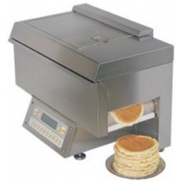 Аппарат для приготовления оладьев Popcake PC10SRURENTPopcake - фото 1