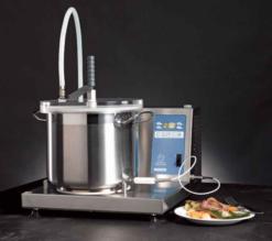 Аппарат для приготовления под вакуумом ICC Gastrovac - фото 2