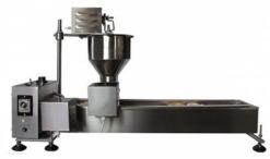 Аппарат для приготовления пончиков Hurakan HKN-ADM01 - фото 1