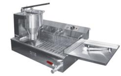 Аппарат для приготовления пончиков Сиком ПР-7М - фото 1