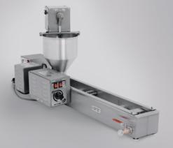 Аппарат для приготовления пончиков Сиком ПРФ-11/1200 - фото 1