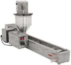 Аппарат для приготовления пончиков Сиком ПРФ-11/1200D - фото 1