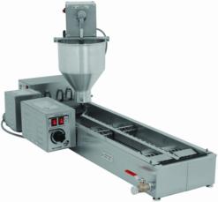 Аппарат для приготовления пончиков Сиком ПРФ-11/2400 - фото 1